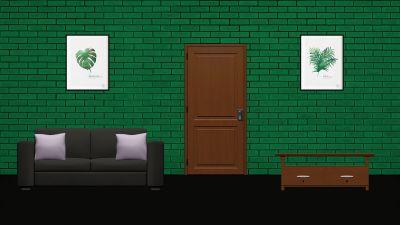 Katie's Escape Room