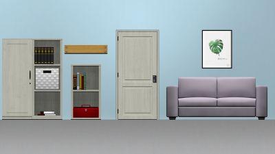 Sophia's escape room