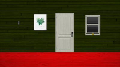 Escape Room: Living Room