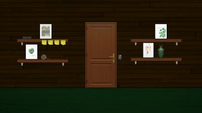Escape the Speaker's Apartment!