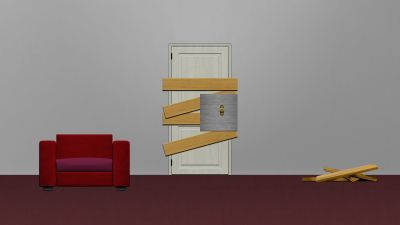 Aarush Escape Room