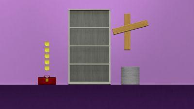 Allicat's Quizzy Rooms