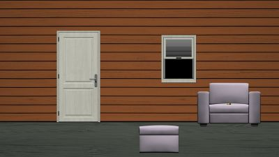 C'est l'Escape Room! (