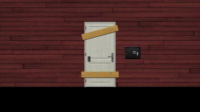 Hard Escape Room