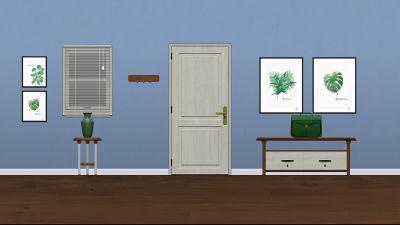 Escape Apartment 3