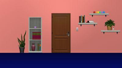 Cameron Parish Escape Room 2