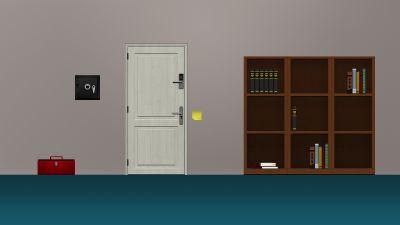 Salle d'évasion