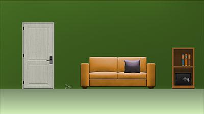 A Boring Room