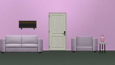 The Escacpe Room