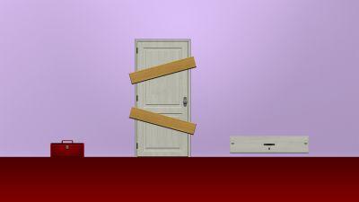 FSNL's Escape Room