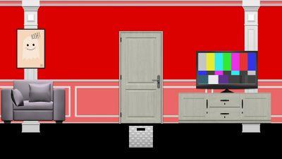 The Inescapable escape room