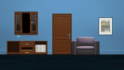 Escape the living room