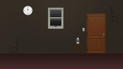 Spooky House Escape