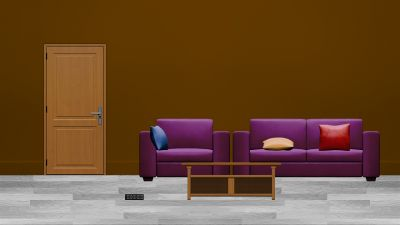 Project Escape Room