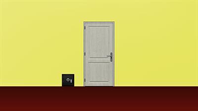 Escape The Living Room (Easy)