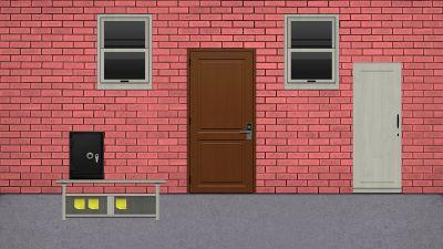 LDS Escape Room