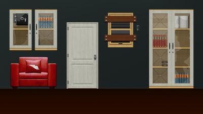 COMTech9 Escape Room