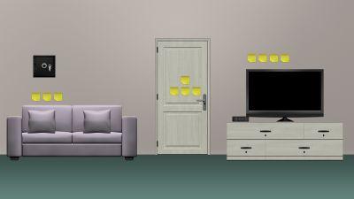 Virtual Escape Room 1