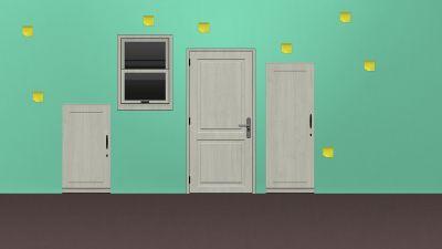 Hodhod escape room