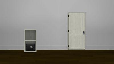 Pau Garcia Room 2