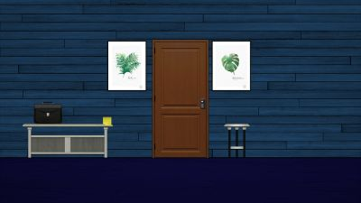 Security Escape Room