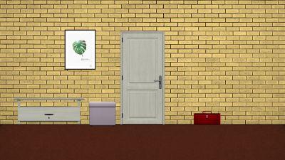 Trial Escape Room Easy