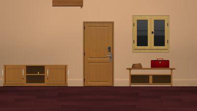 Escape Room Amazon 1