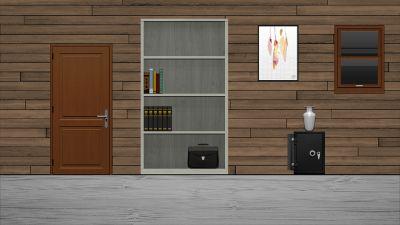 Escape Room Fasel Project