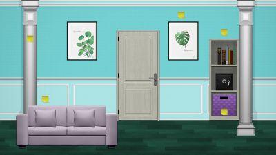 Escape room 1LAT