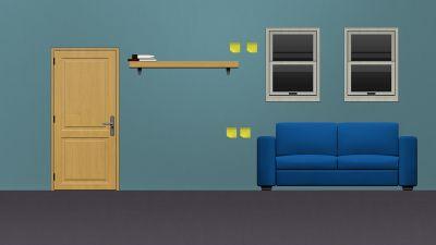 Spanish Escape Room 1