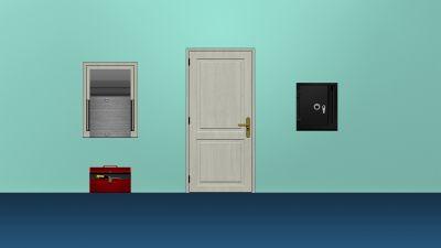 Quiz Night Escape Room