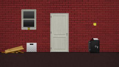 Student Gov Escape Room