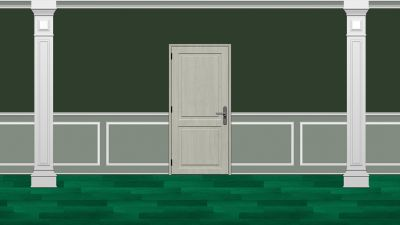 4-H Green Room