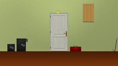 One Wall Escape