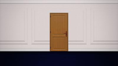 Escape the room!