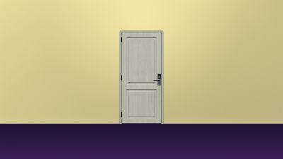 Sobni bijeg (room escape)