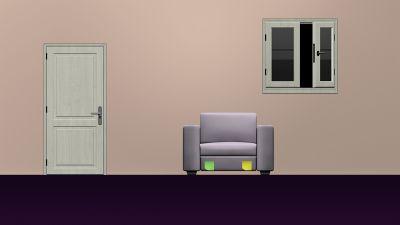 Escaperoom one