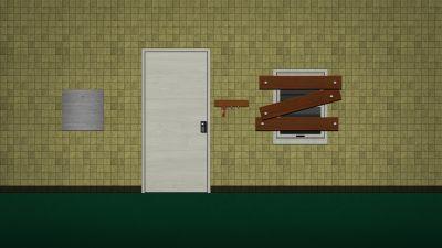 Escape The Chikin Factory 2