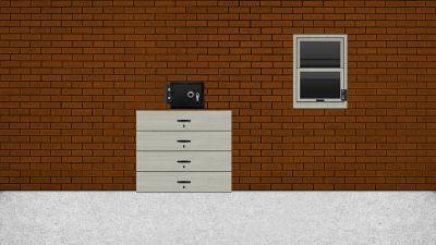 Escape room pluga pequeña