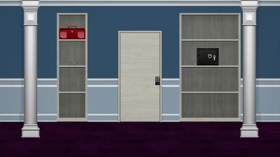 S4 Escape Room