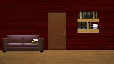 Library Escape