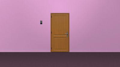 Escape Room CRD
