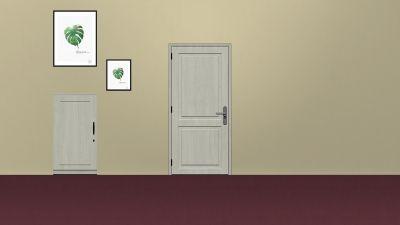 Escape Room YMXB