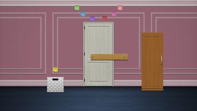 dema escape room