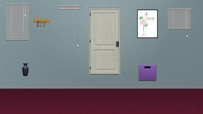 Access Room Scape 2021