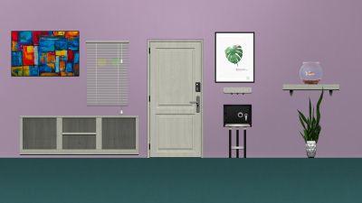 AIS Syllabus Escape Room