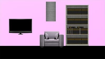 The Virtual Escape Room