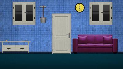 4 Doors, 1 Escape
