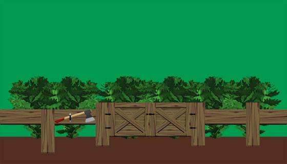 The farm escape