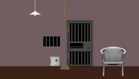 DWMS ER Prison escaape